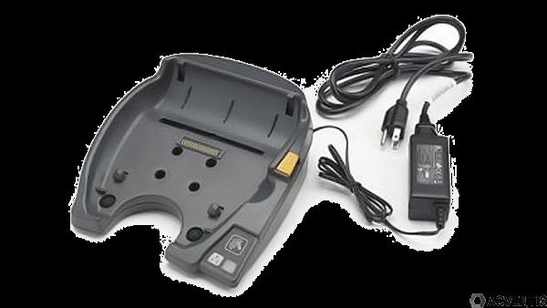 ZEBRA Fahrzeugdock für QLn420, ZQ600 | P1050667-026