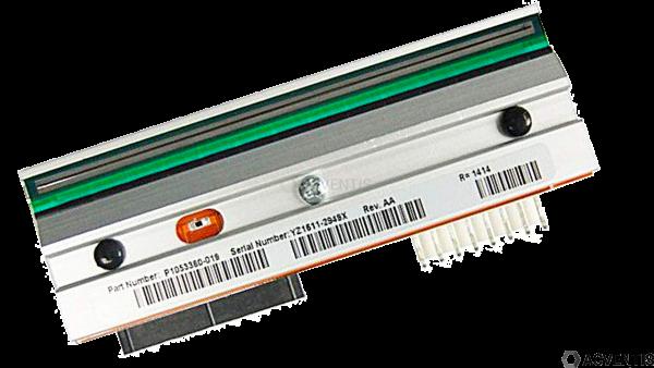 ZEBRA Druckkopf für 105SL Plus, 12 Punkte/mm (300dpi) | P1053360-019