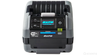 SATO PW208NX, 2'', 203dpi, USB, BT, Linerless, NFC, AEP   WWPW2500G