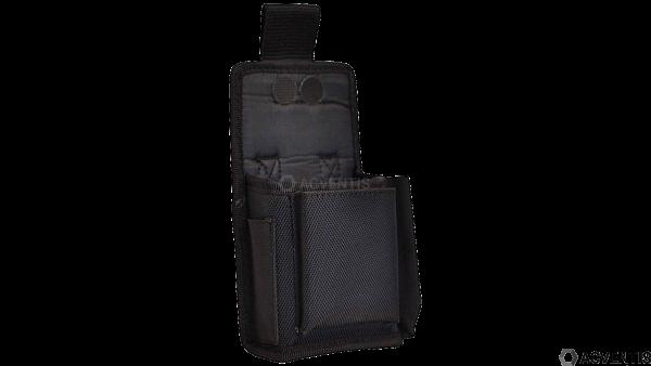 MAX MICHEL Holster für Zebra MC65, extra Tasche | 19-SL1476-00