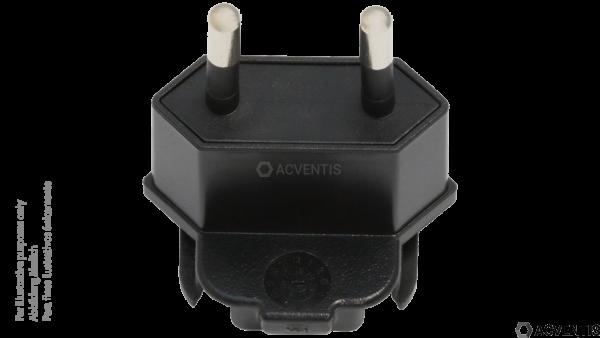 ZEBRA Adapter Plug, EU | CN-000803-05