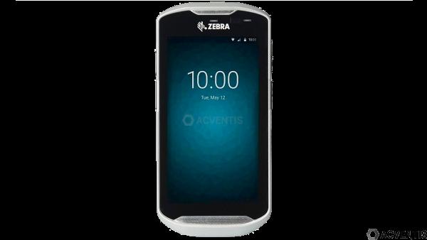 ZEBRA TC56, 2D, BT (4.1), WLAN, 4G, NFC, PTT, GMS, Android   TC56DJ-1PAZU2P-A6