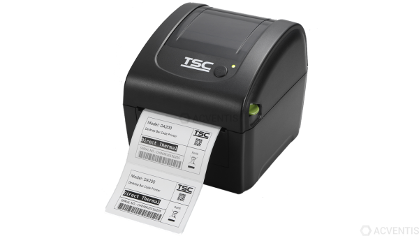 TSC DA210, 8 Punkte/mm (203dpi), EPL, ZPL, ZPLII, TSPL-EZ, USB | 99-158A001-00LF