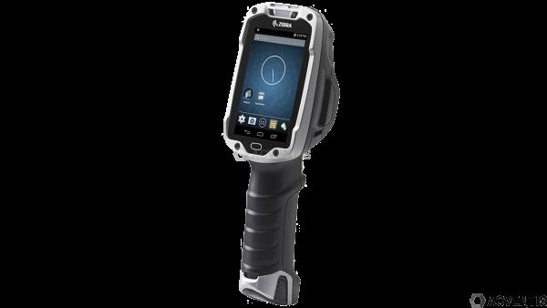 ZEBRA TC8300, 2D, DPM, BT, WLAN, Android | TC83B0-4005A610RW