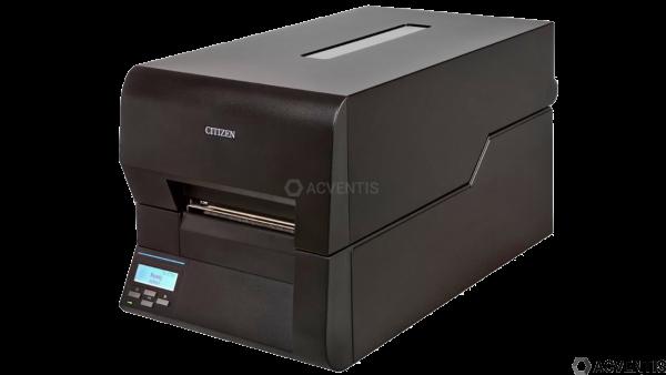 CITIZEN CL-E730, 12 Punkte/mm (300dpi), USB, Ethernet | 1000854