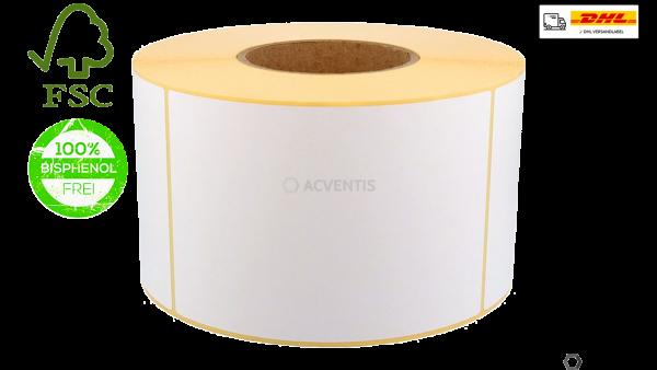 AEONTIS Xperform80 DHL Versandetiketten, Thermopapier, 100x150mm | AEO-SEL100X150-127-DHL