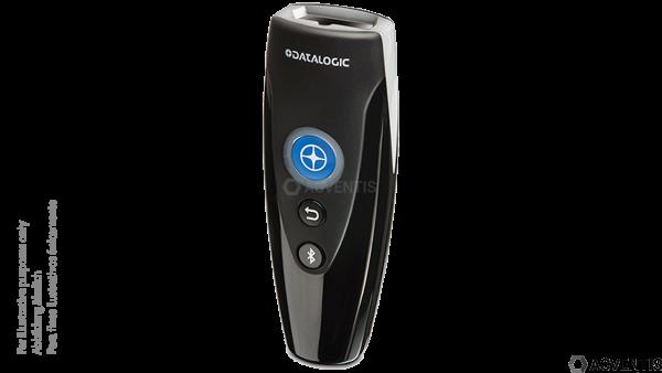 DATALOGIC RIDA DBT6420, BT, 2D, USB, Kit (USB), schwarz   DBT6420-BK-BTK1