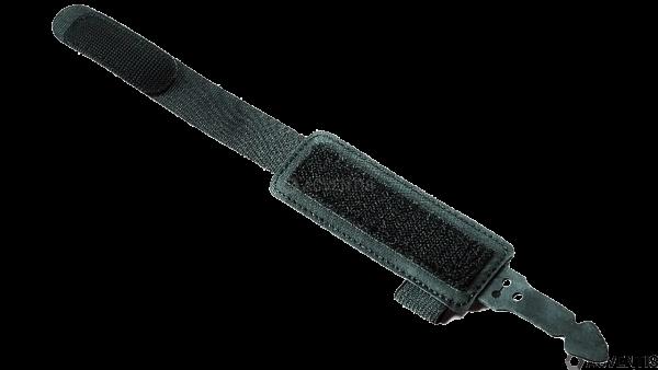 ZEBRA Handschlaufe für MC3300 mit Rotationskopf | SG-MC33-HDSTPB-01