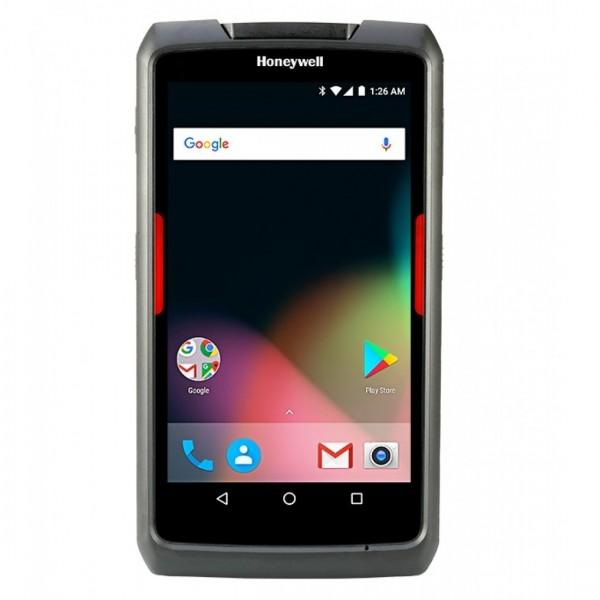 Honeywell ScanPal EDA70, 4G LTE, 2D, BT, WLAN, NFC, ESD, Android