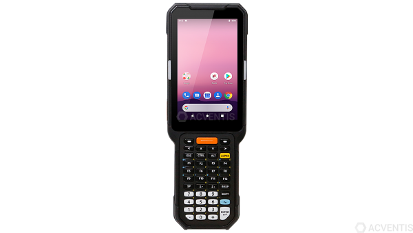 POINT MOBILE PM451, 2D LR, Funktion-Num., BT, WLAN, GPS, Android | P451G3IB4DFE0C