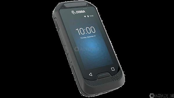 ZEBRA EC30, 2D, SE2100, USB, BT, WLAN, Android   EC300K-1SA2AA6