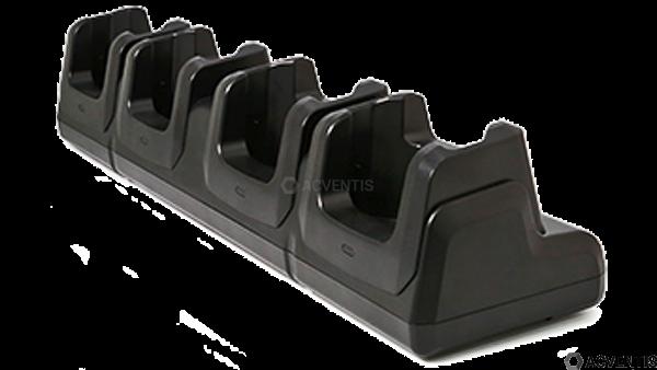 POINT MOBILE Ladestation für PM85, 4-Fach, USB | PM85-4SC0-2