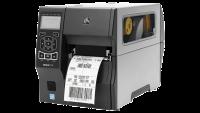 ZEBRA ZT410, 300dpi, Peeler, RTC, Display, EPL, ZPL, ZPLII, USB, RS232, BT, Ethernet | ZT41043-T1E00