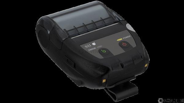 SEIKO MP-B20 - 2'' Mobildrucker, 203dpi, BT, USB, Gürtelclip | 22402110