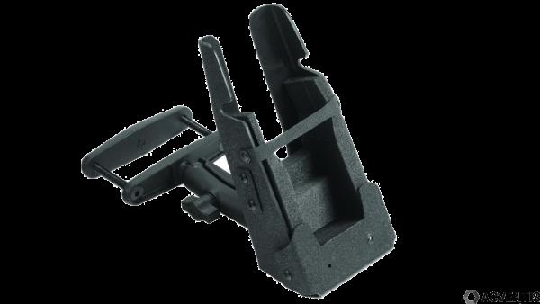 ZEBRA Gabelstapler-Halterung, für MC3300, Kit  MNT-MC33-FLCHKT-01
