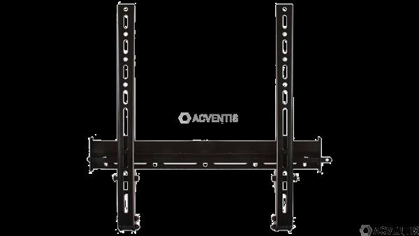 "AEONTIS B-Tech Universal Flat Screen Wall Mount, Tilt, 55"", 50kg, VESA 425x400, schwarz  AEO-BTV511"