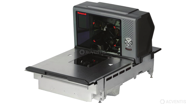 HONEYWELL Stratos MS2751, 2D, Multi-IF, EAS, Disp., Edelstahl | 2751-XD011