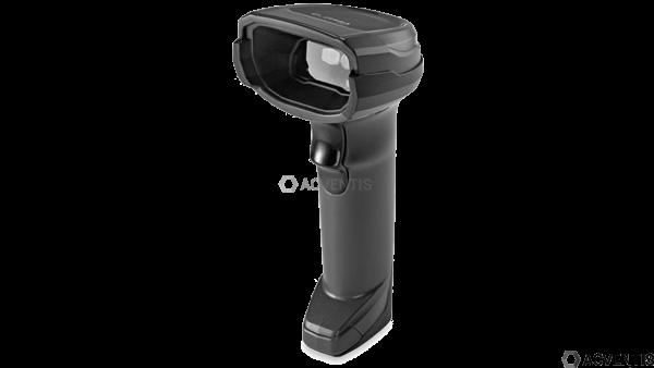ZEBRA DS8108, 2D, SR, Multi-IF, Kit (USB), schwarz | DS8108-SR7U2100SGW