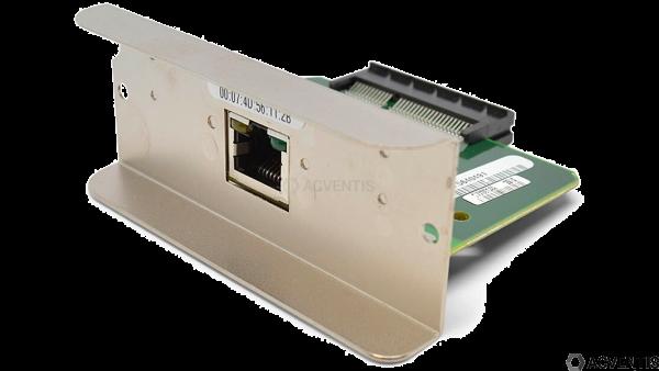 ZEBRA Ethernet Interface für Zebra ZT400 | P1058930-074