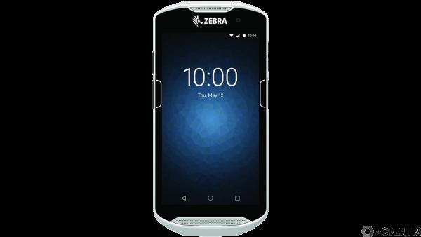 ZEBRA TC51, 2D, BT, WLAN, NFC, PTT, GMS, Android | TC510K-1PAZU4P-A6