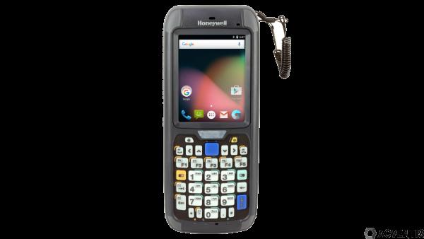 HONEYWELL CN75, Android, 2D, EA30, USB, BT, WLAN, GSM, Num., GPS