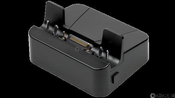 ZEBRA Lade-/Übertragungsstation für ET5x, Ethernet   CRD-ET5X-1SCOM1