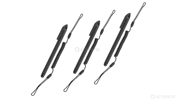 ZEBRA Eingabestift, 3 Stück | SG-TC7X-STYLUS-03