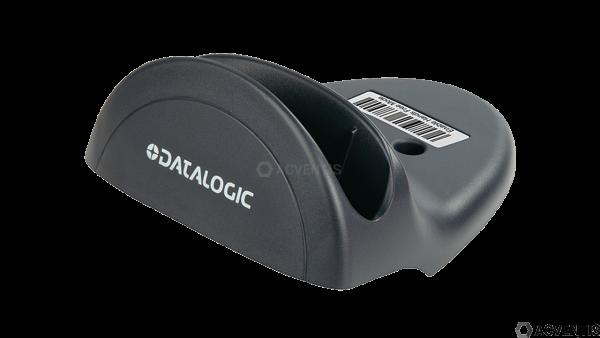 DATALOGIC Tisch-/Wandhalterung für Datalogic Touch 65 Light / Pro | HLD-T010-65-BK
