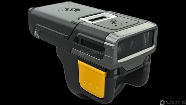 ZEBRA RS5100, BT, 2D, SE4710 (LED Aim), BT, Trigger | RS51B0-LBSNWR