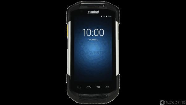 ZEBRA TC72, 2D, BT, WLAN, NFC, GMS, Android | TC720L-0ME24B0-A6
