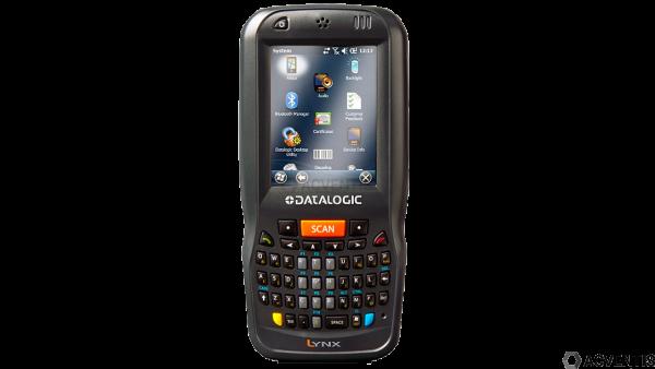 DATALOGIC Lynx - 1D, BT, WLAN, Num. (EN) | 944400000