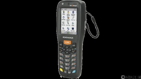 DATALOGIC Memor X3 KIT, 2D, USB, RS232, BT, WLAN, Num. | 944250022