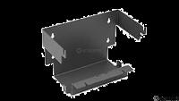 ZEBRA Wandhalterung für MC2100 / MC3000 4-Fach-Ladestation | KT-136648-01R