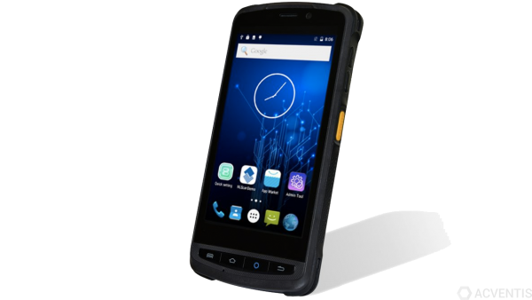 NEWLAND MT90 Orca, Android 7.0, 2D-SR, 2GB, BT, GPS, WLAN, NFC, RFID, LTE (4G) | MT9050-2WE-C