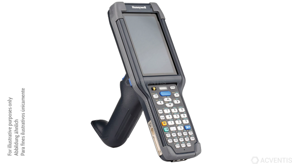 HONEYWELL CK65 Gen2, 2D, BT, WLAN, NFC, large numeric, GMS, Android   CK65-L0N-E8C214E