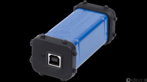 PORTSMITH Adapter USB-B auf Ethernet, Kit | PSAK-UCE