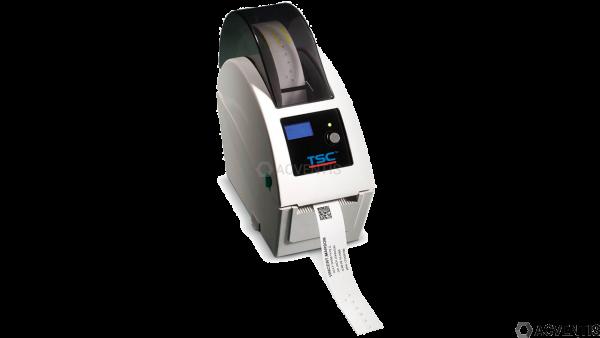 TSC TDP-225W, 8 Punkte/mm (203dpi), Disp., RTC, TSPL-EZ, USB, Ethernet | 99-039A002-44LF